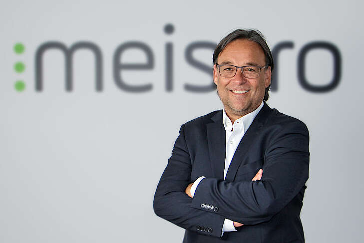 meistro Team: Thomas Kempf